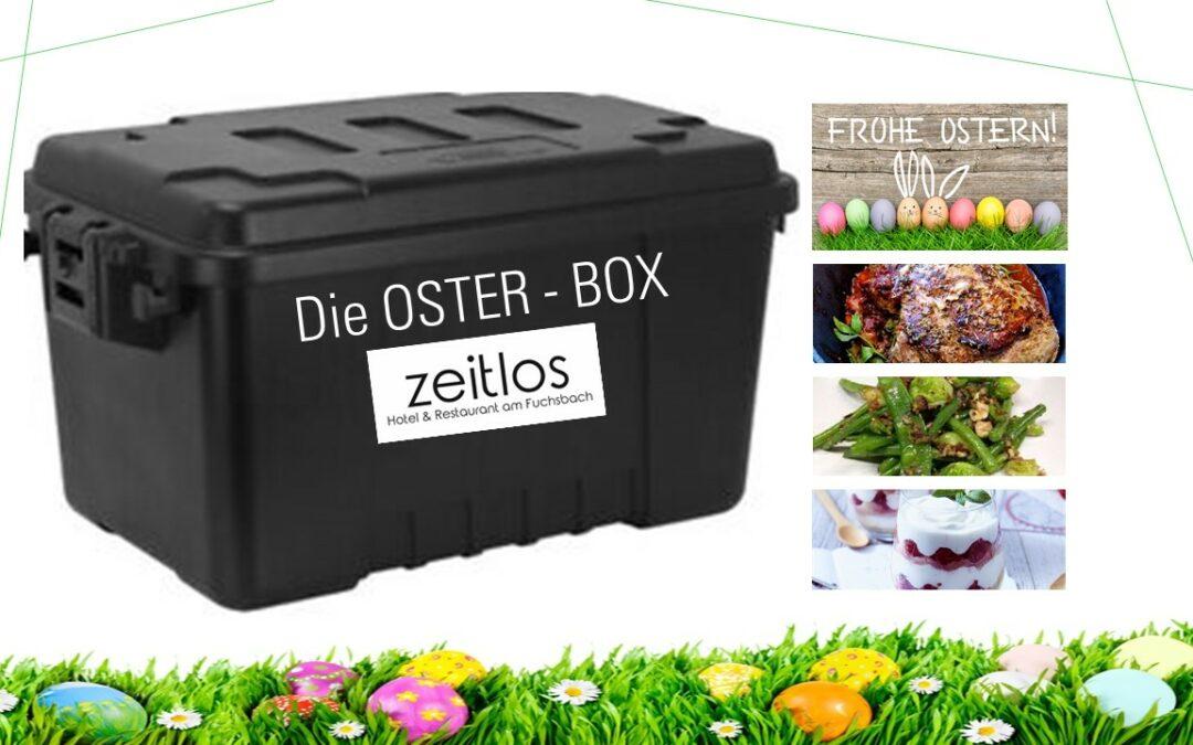 Oster Box