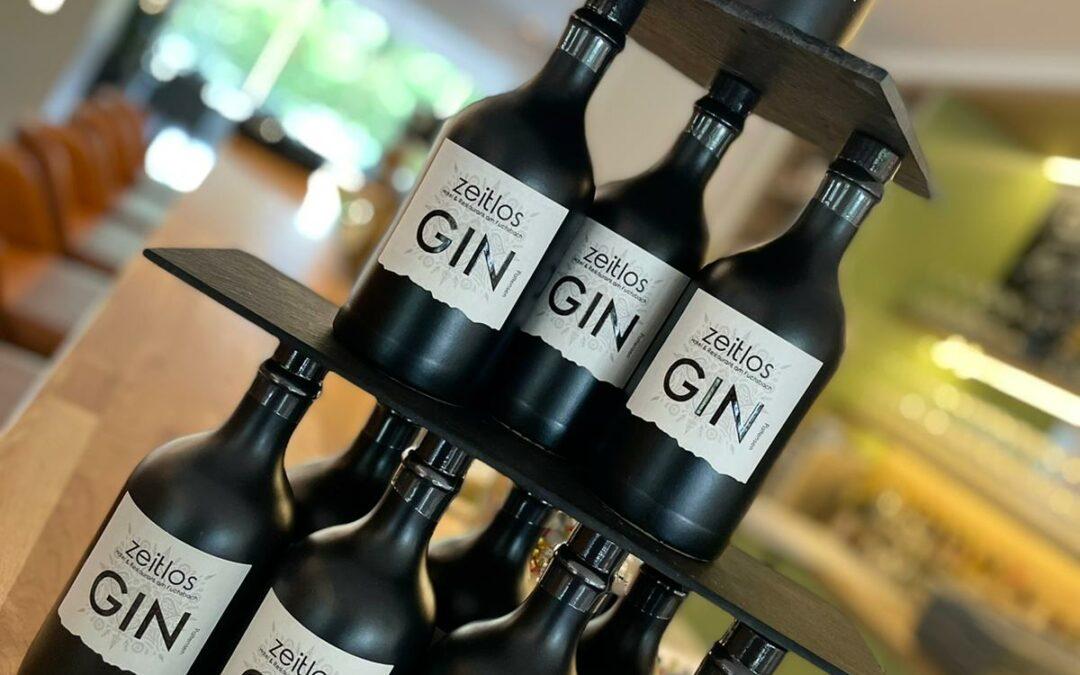 zeitlos Gin
